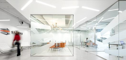 Oficina Sabrab / Sabrab