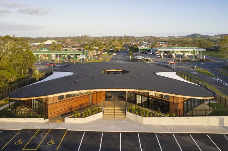 Centro Infantil New Shoots / Collingridge and Smith Architects, © Amanda Aitken