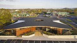 Centro Infantil New Shoots / Collingridge and Smith Architects