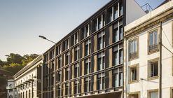 Hotel Neya Porto / pk Arquitetos + Colectivo ODD