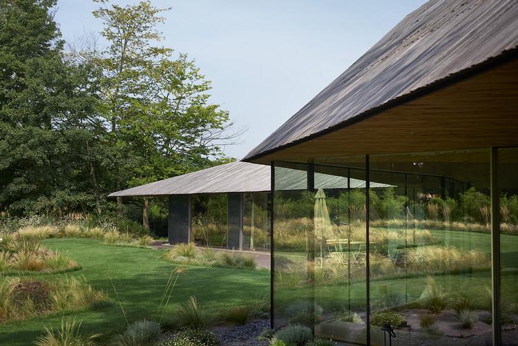 Maison Mouvaux / TANK Architectes, © Julien Lanoo