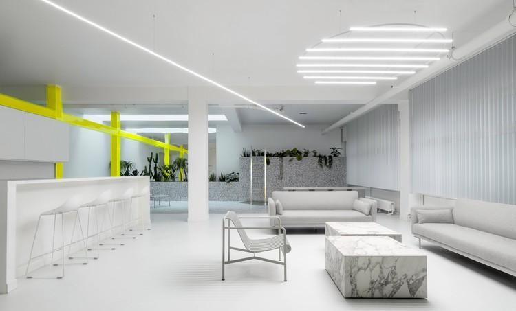 Le Grand Marais Apartment  / Ubalt architectes, © Yohan Fontaine