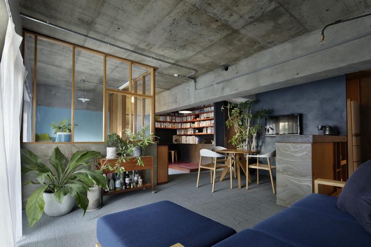 Yin Residence / Ashida Architect & Associates, © Gen Inoue