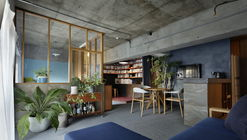 Residencia Yin / Ashida Architect & Associates