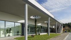 Edifício Fabril BRADCO / Em Paralelo
