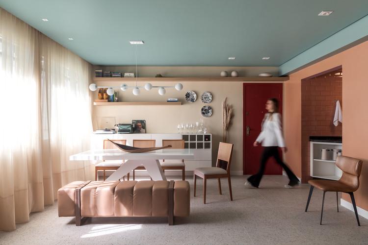 Apartamento Tempo / Ohma