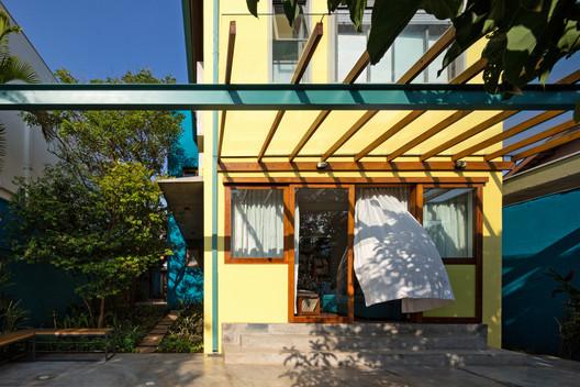 Casa Baré / aGRau