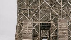 Burning Bridges Installation  / KATARSIS ab