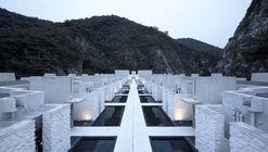 Ruralation Museum Hotel / AZL Architects