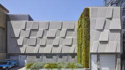 Larkin Street Substation Expansion / TEF Design