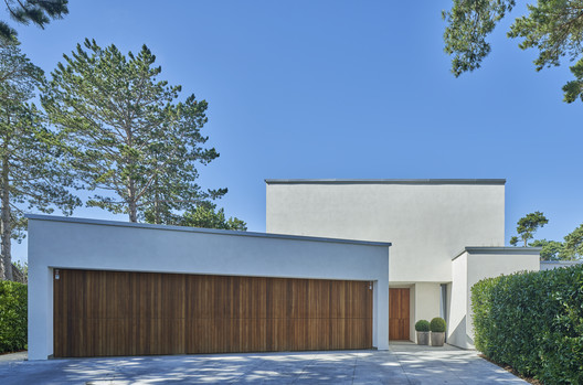 Villa S / Daniel Berg + Krook & Tjäder