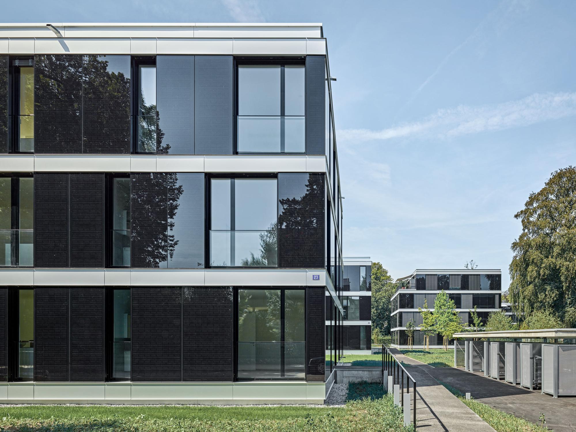 Fehlman Estate II / Bob Gysin Partner BGP