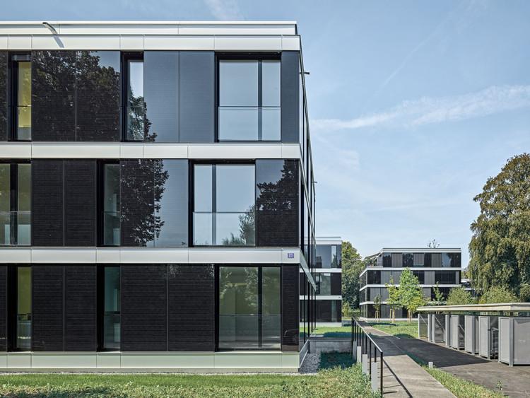 Fehlman Estate II / Bob Gysin Partner BGP, © Roger Frei