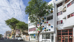 Casa Celestina / Ramos Castellano Arquitectos