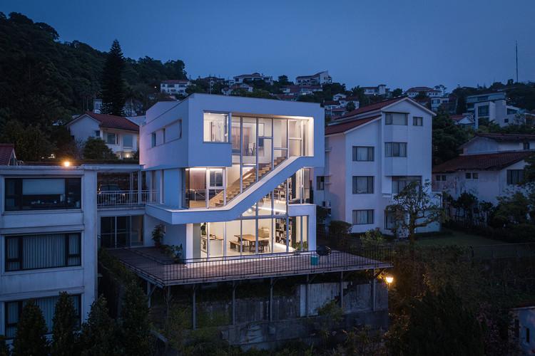 Lan Villa / Yuan Architects, © Yi-Hsien Lee and Associates YHLAA