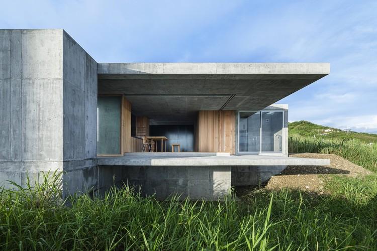 Casa em Fusato / Studio Cochi Architects, © Ooki Jingu
