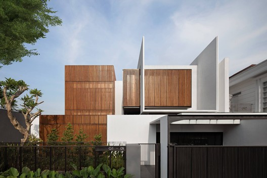 Houses Architecture And Design In Indonesia Archdaily