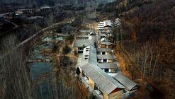 Valley Retreat / Wang Weijen Architecture