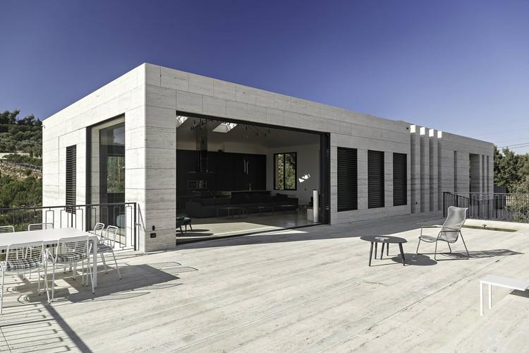 Casa DK / rab architects, © Tony Elieh