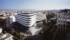 Agemar Angelicoussis Group Headquarters / RS Sparch