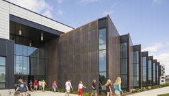 Discovery High School / DLR Group