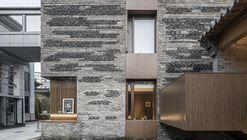 Hotel Seventeen / DAGA Architects