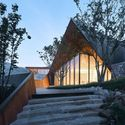#6 courtyard. Image © ZY Architectural Photography