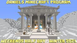 University of Toronto's Daniels Minecraft Program