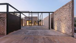 Casa Suncho / EURK Buildesign