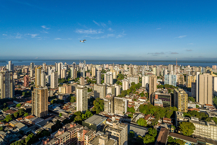Qual o papel dos mercados na política urbana?, Imagem: Prefeitura de Belém