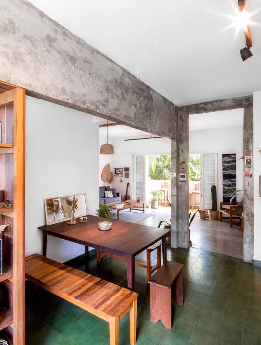 Apartamento Saada / Renata Lovro Arquitetura, © Paula Monroy