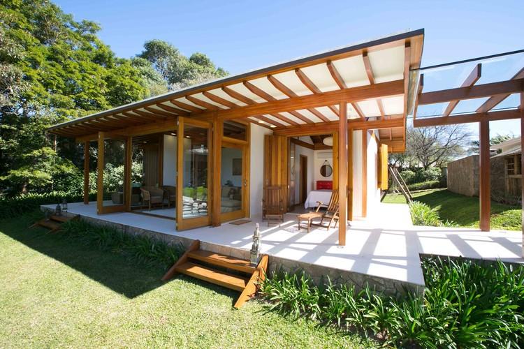 Residência Ibiuna VF / DT Estúdio, © Revoada Estudio
