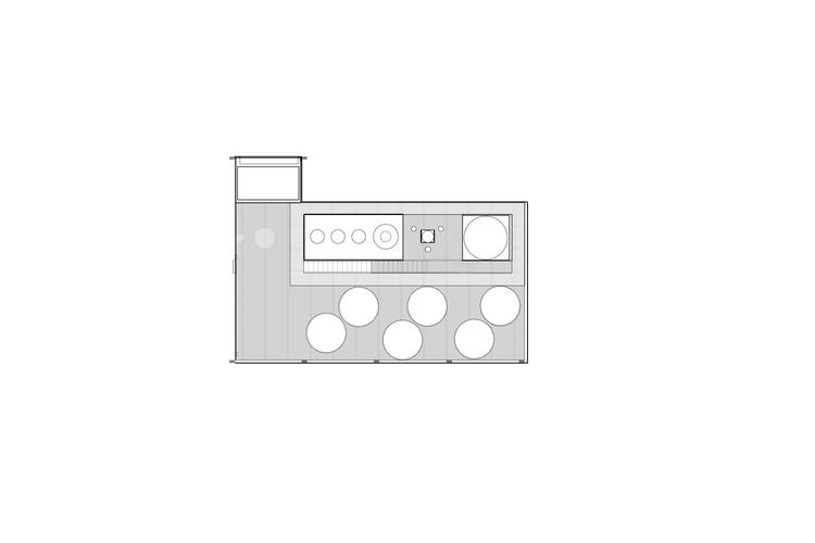 Plan - Upper floor