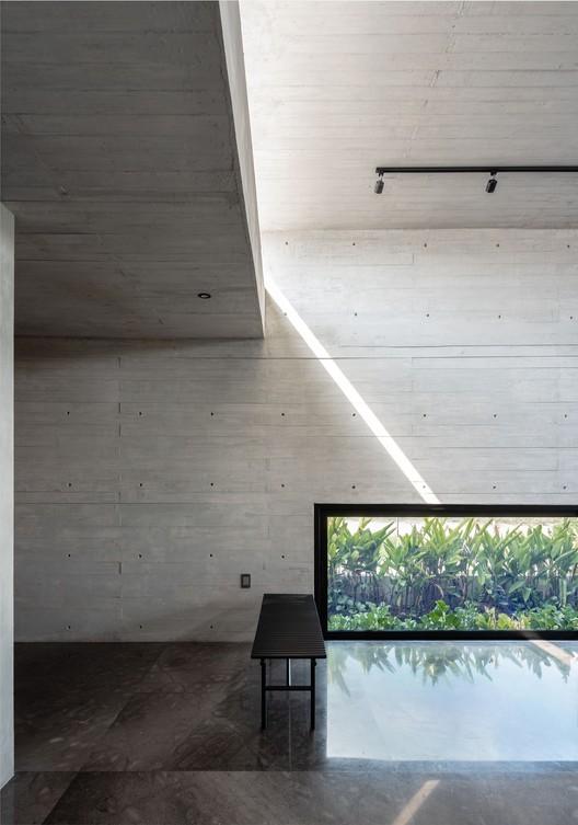 © Apertura Arquitectónica