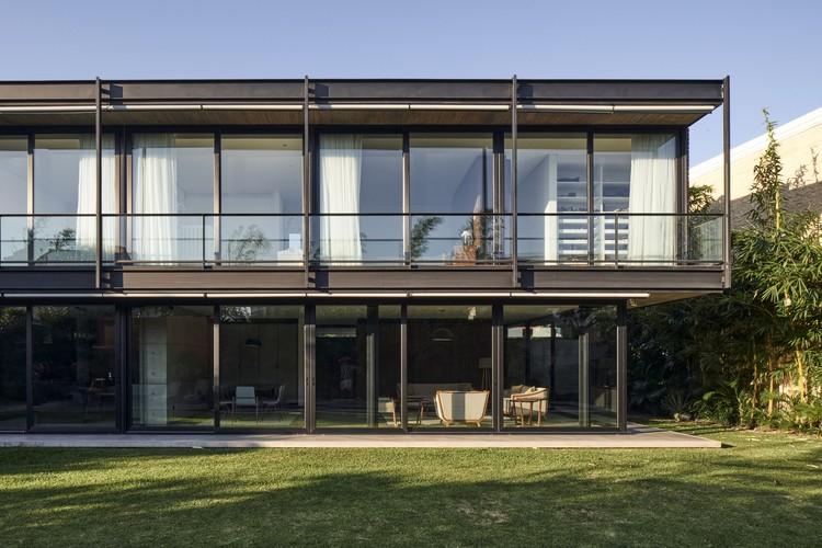 Casa SV / Sommet, © Cristobal Palma / Estudio Palma