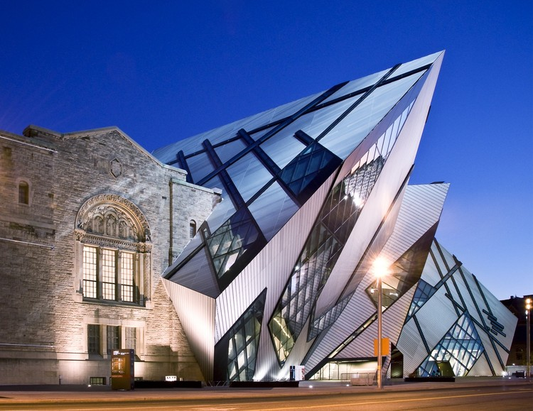 The Queen City: Museums and the Arts in Toronto, © Elliot Lewis Photography