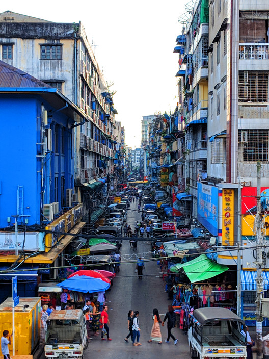 How to Plan and Manage Sustainable Urbanization in Fast-Growing Cities?The Global Future Cities Program, Courtesy of UN-Habitat