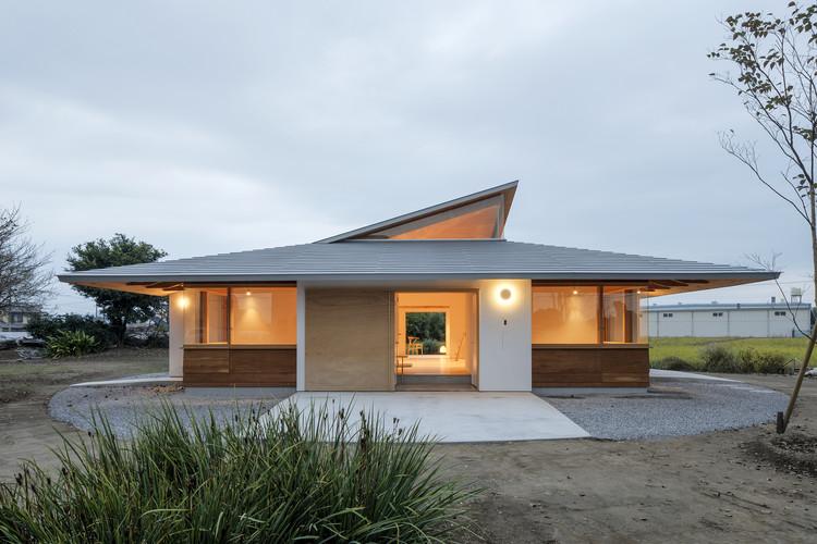 House U / Shinta Hamada Architects