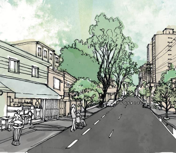 Prefeitura de São Paulo lança novo Manual de Desenho Urbano e Obras Viárias, Manual de Desenho Urbano e Obras Viárias. Imagem: Divulgação