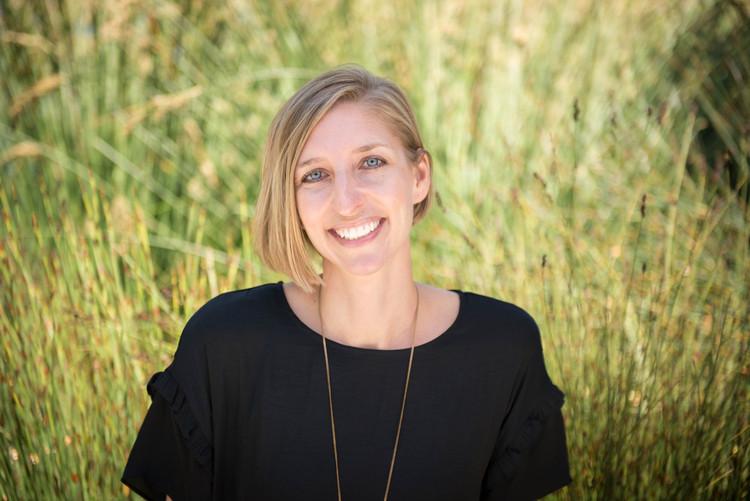 Pamela Conrad on Climate Positive Design, Landscape Architecture, and Carbon Sequestration, Pamela Conrad, principal at CMG Landscape Architecture in San Francisco, California. Image Courtesy of CMG Landscape Architecture