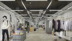 and wander MARUNOUCHI / Schemata Architects