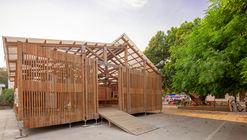 MIM — Museo Itinerante de la Memoria y la Identidad de los Montes de María / AEU