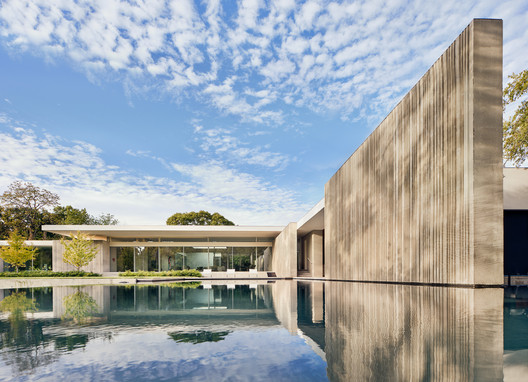 Residência Preston Hollow / Specht Architects
