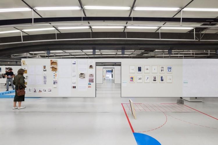 IABsp divulga júri do concurso de co-curadoria da 13ª Bienal Internacional de Arquitetura de São Paulo , Exposição no Centro Cultural São Paulo, parte da edição passada da Bienal Internacional de Arquitetura de São Paulo