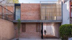 Red House / TARA | Taller de Arquitectura