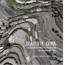 Reflections on Landscape Architecture in Contemporary China