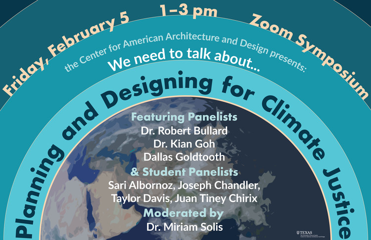 We Need to Talk About Planning and Designing for Climate Justice