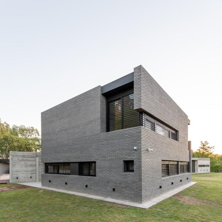 Casa DP / PSV Arquitectura, © Gonzalo Viramonte