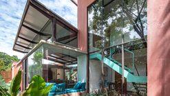Casa Itaúba / Rocco Arquitetos