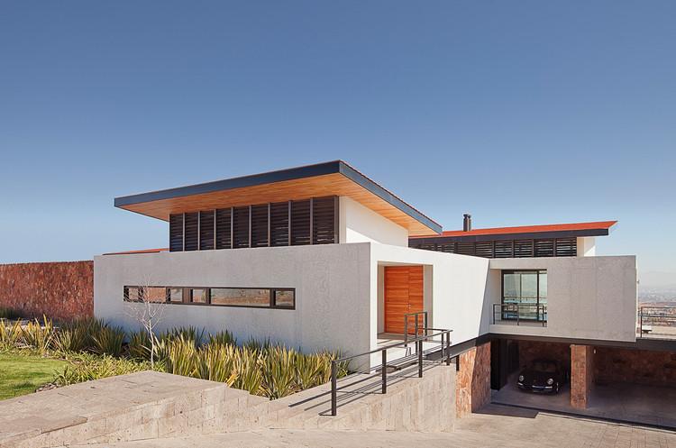 Casa CC / Parque Humano. Image © Paul Rivera, ArchPhoto